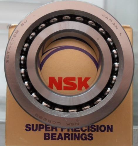 NSK NN3006进口轴承尺寸