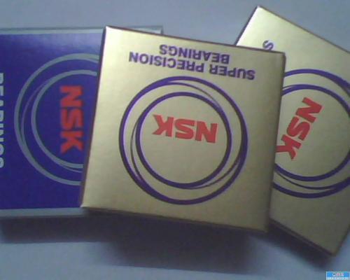 NSK NN3018进口轴承尺寸